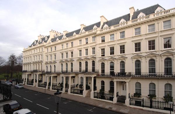 Nationwide Building Society Kensington High Street